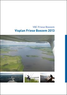 Visplan Friese Boezem